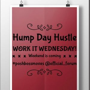 Accessories - Work it Wednsday Hump Day Hustles